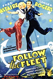 Follow the Fleet (1936) Poster - Movie Forum, Cast, Reviews