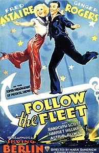 Movies videos to watch Follow the Fleet [320p]