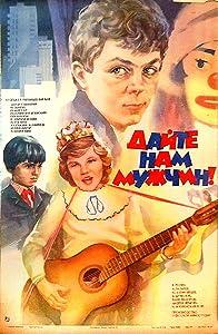 Direct movie downloading sites Dayte nam muzhchin! by [640x352]