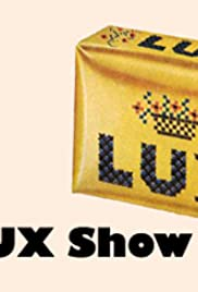 The Lux Show Poster