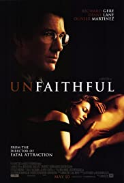 Unfaithful 2002 English Movie Watch Online Full HD thumbnail