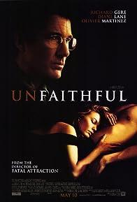 Primary photo for Unfaithful