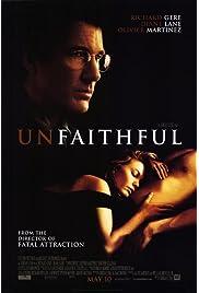 Unfaithful (2002) film en francais gratuit