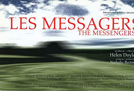 Best online movie downloads Les messagers Canada [pixels]