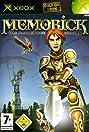 Memorick: The Apprentice Knight (2004) Poster