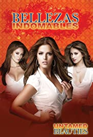 Bellezas indomables Poster