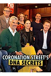 Coronation Street's DNA Secrets