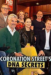 Primary photo for Coronation Street's DNA Secrets