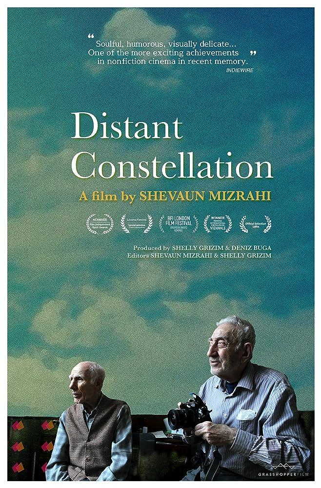 Distant Constellation (2017)