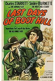 ##SITE## DOWNLOAD Last Days of Boot Hill (1947) ONLINE PUTLOCKER FREE