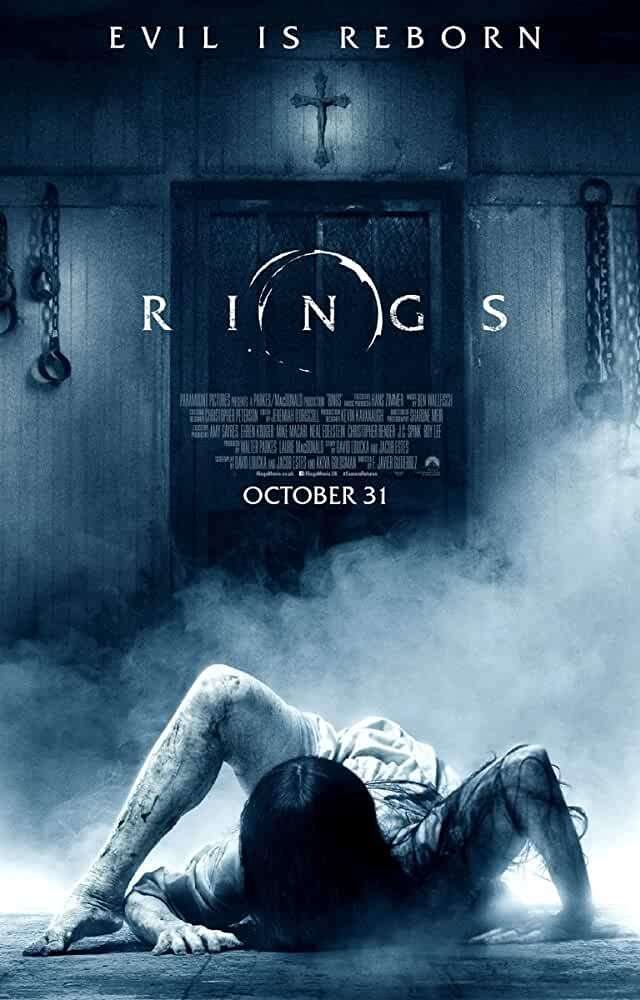 Download Rings (2017) Full Movie Hindi Dubbed 480p [250MB] | 720p [1GB] | Dual Audio Download