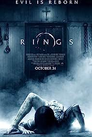 Bonnie Morgan in Rings (2017)