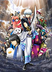 Gintama: The Movie full movie hd download
