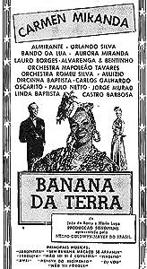 2018 new movies downloads Banana-da-Terra Brazil [480x272]