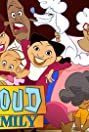 The Proud Family Shorties (2002) Poster
