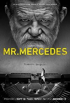 Mr. Mercedes (2017–2019)