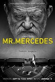 Brendan Gleeson in Mr. Mercedes (2017)