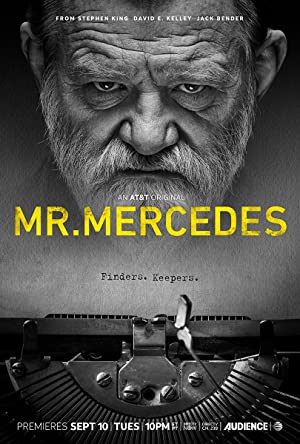 Watch Mr. Mercedes Free Online