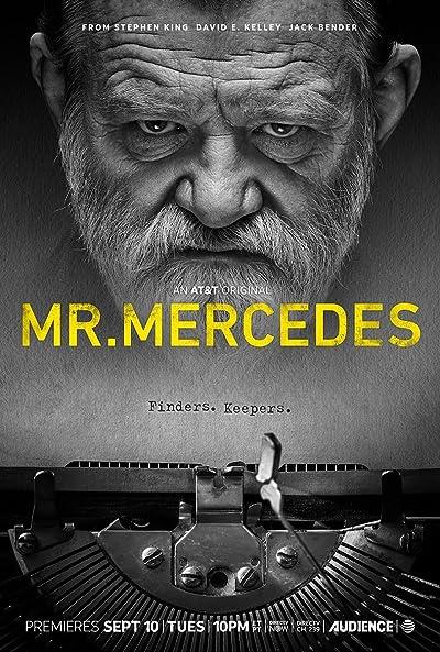 Mr. Mercedes Season 2 COMPLETE WEBRip 480p, 720p & 1080p