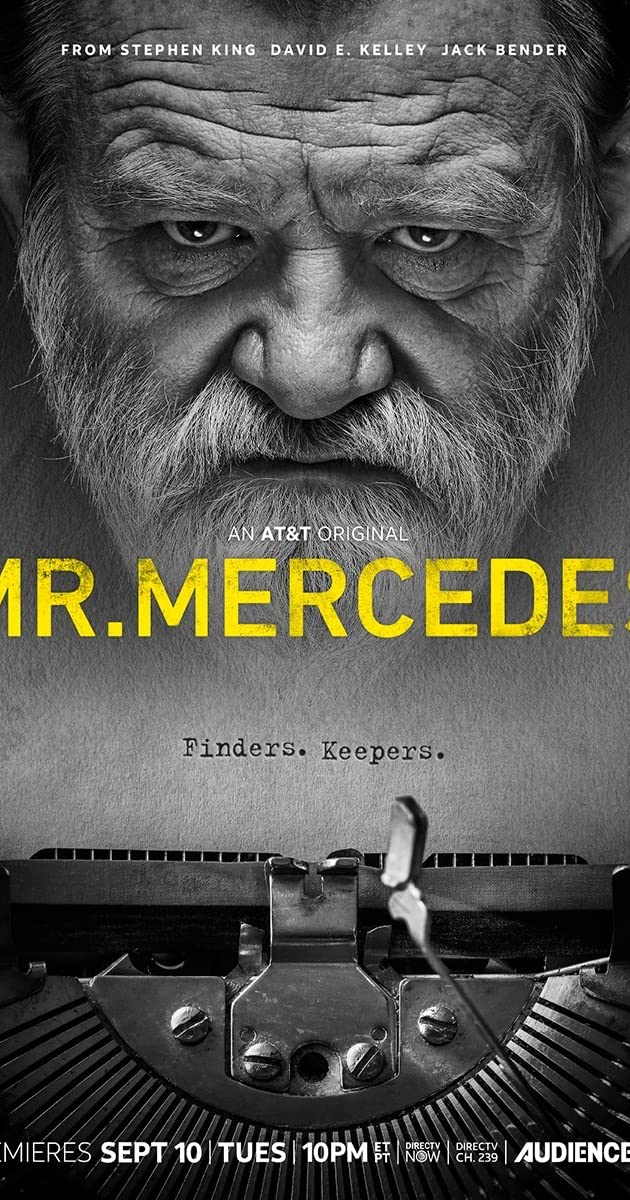 Mr  Mercedes (TV Series 2017– ) - IMDb