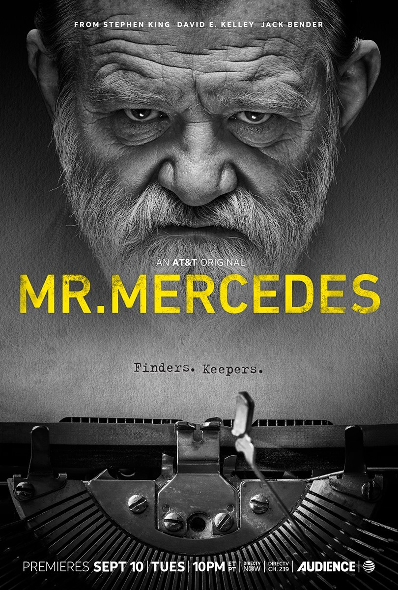 Mr. Mercedes Season 3 WEBRip 480p, 720p & 1080p