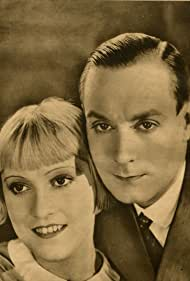 André Roanne and Alice Roberts in Quand nous étions deux (1930)