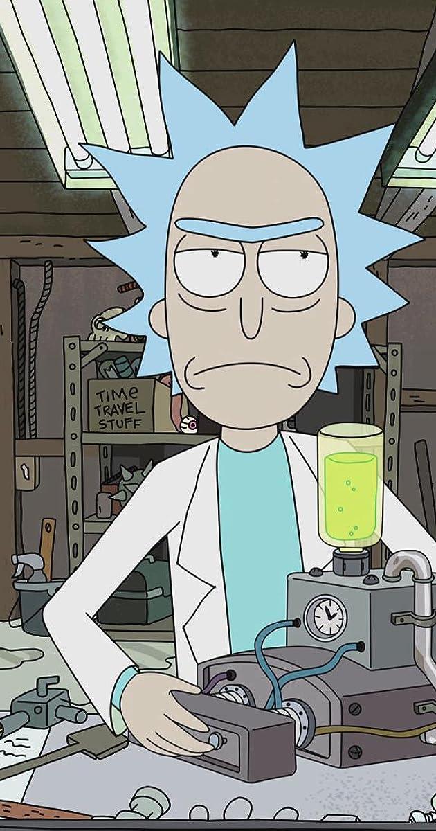 Rick And Morty S3 E6