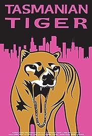 Tasmanian Tiger Poster