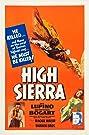 High Sierra (1941) Poster
