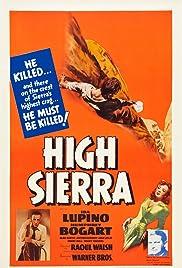 Watch Movie High Sierra (1941)