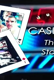 Casino: The Story Poster