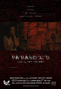 Good english movie to watch Paranoid by Chris Thomson [480p]
