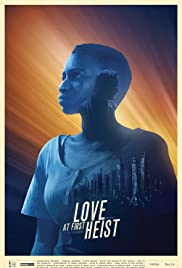 Love at First Heist Poster