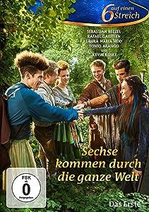 Movie action download Sechse kommen durch die ganze Welt Germany 2160p]