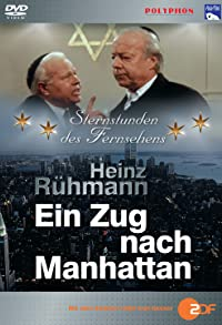 Primary photo for Ein Zug nach Manhattan