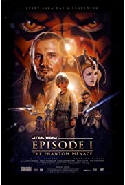 Star Wars: Episode I - The Phantom Menace (1999) ONLINE SEHEN