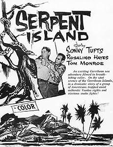 Descargar video de pelicula en ingles Jeepers Creepers Theater: Serpent Island  [2K] [iPad] [2K] by Fred Stuthman