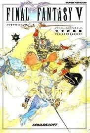 Final Fantasy V Poster