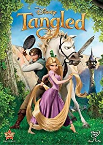 Disney Tangled: The Video Game 720p