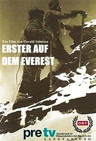 Primary photo for Erster auf dem Everest