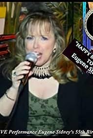 Marneen Lynne Fields Live Performance Eugene Sidney 55th Birthday Party (2015)