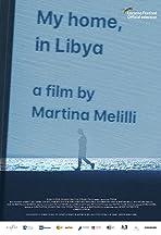 My Home, in Libya