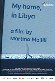 My Home, in Libya Poster