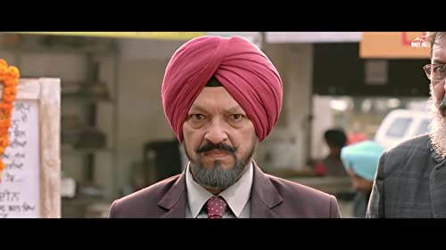 Do Dooni Panj (2019) Trailer
