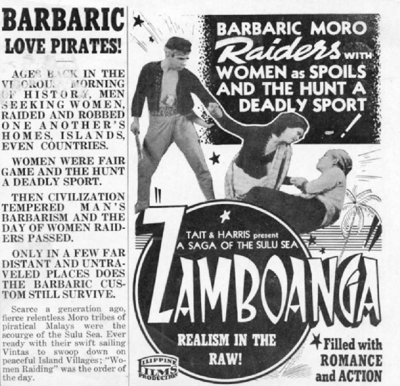Zamboanga (1937) - IMDb
