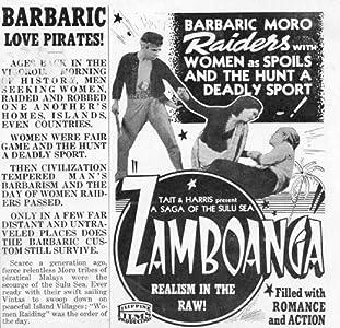 Movies trailers download Zamboanga by [mp4]