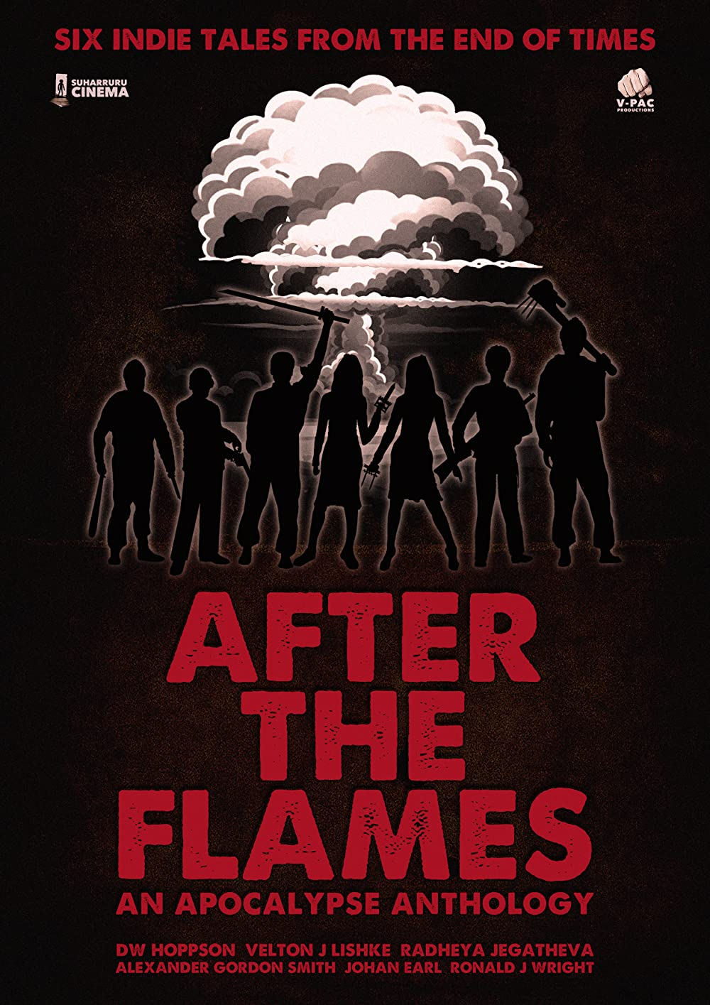 Download After the Flames: An Apocalypse Anthology (2020) WebRip 720p Full Movie [In English] With Hindi Subtitles Full Movie Online On 1xcinema.com
