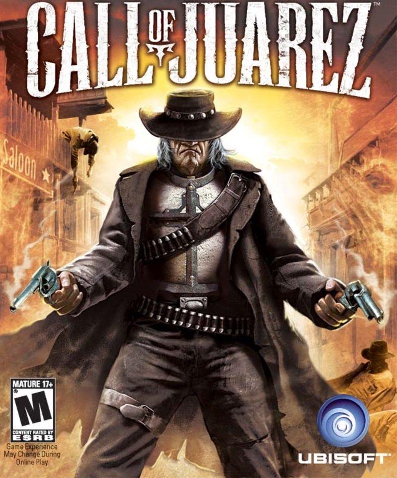Call of Juarez (Video Game 2006) - IMDb