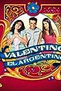 Valentino, el argentino (2008) Poster