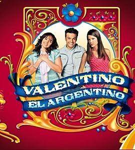God ny film å se på Valentino, el argentino: Episode #1.61 by Andrés Gelós  [UHD] [480x854] [1080i]
